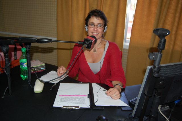 Os Bastidores / Brasil en Radio Arg.Siete años compartiendo música y actividades brasileñas