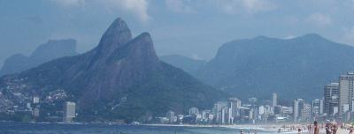 Música de Brasil creada desde Argentina/ 1ero sept Comienza el mes de Brasil