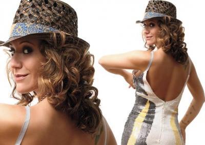 Maria Rita en Argentina, en Bastidores una reseña de su música