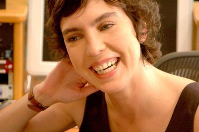 Os Bastidores, especial Adriana Calcanhotto
