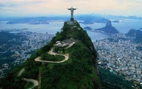 Un precioso Blog sobre Música de Brasil, O Samba e o tango