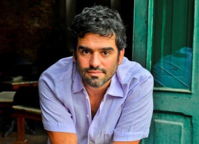 Pedro Miranda, un caballero del samba